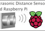 Ultrasonic Distance Sensors And Raspberry Pi Graphic