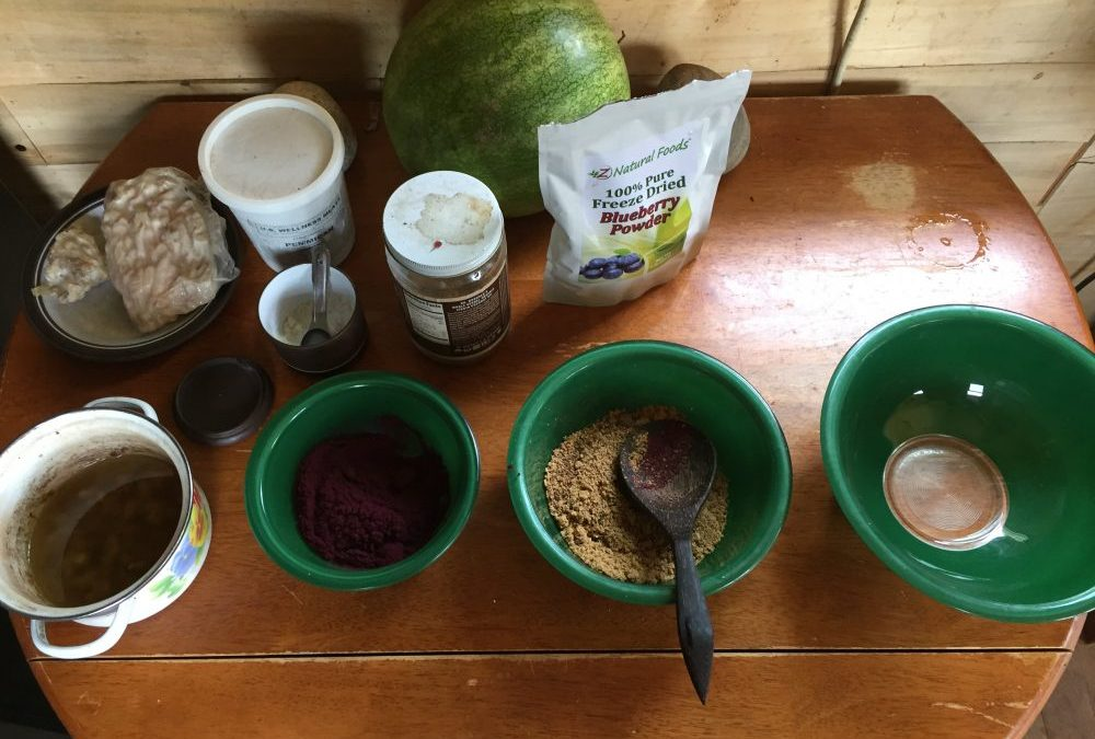 Paleo Trail Foods: How to make Pemmican