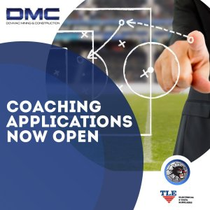 2021 Coaches & Managers Applications