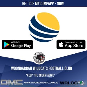Download CCF MYCompApp NOW