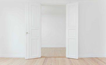 3X de leukste inspiratie voor deuren