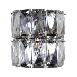 Wandlamp Auden (Zilver)
