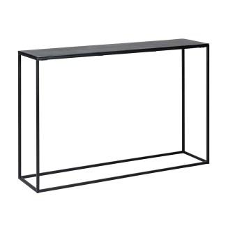 Wandtafel Bolder aluminium zwart (Zwart)