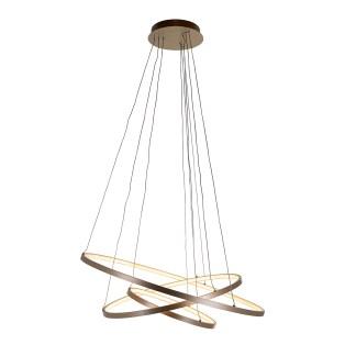Hanglamp Amira gold (Goud)