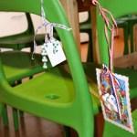 koffiekamer op een basisschool