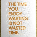 time..