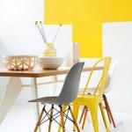 geel in je interieur