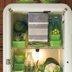 smaragd groene inspiratie