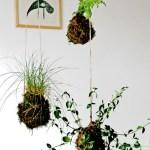 hangplanten zelf maken