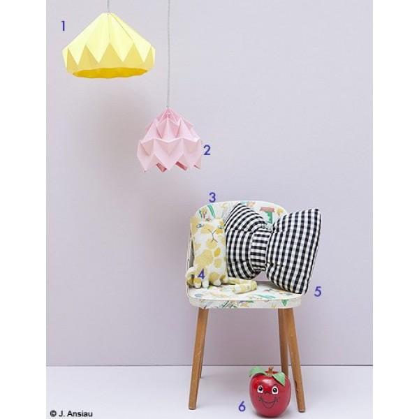 origami lampen