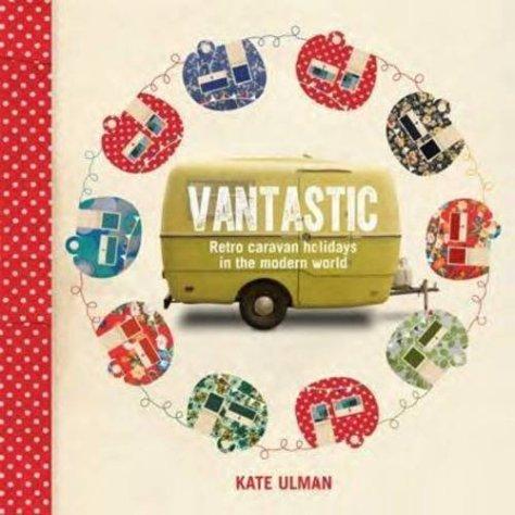 boek Vantastic van Kate Ulman