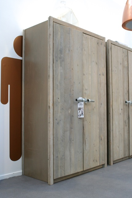 interieurstickers van Wallart-deco gebruikt in ons project