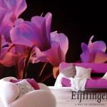 de kleur van 2014: radiant orchid