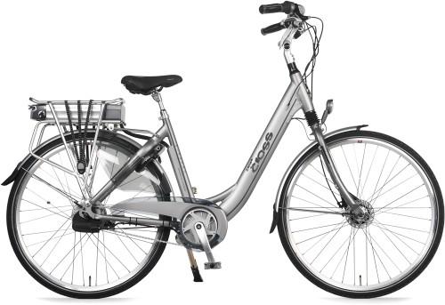 elektrische fiets via matrabike