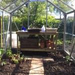 ontspannen in je eigen tuin