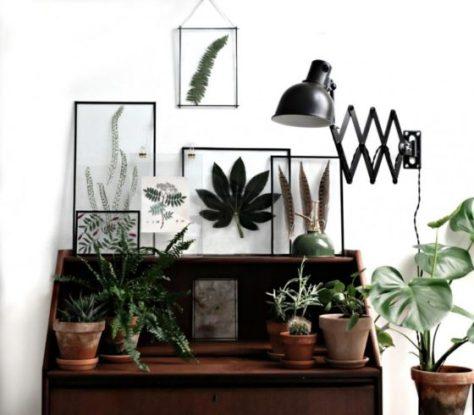 de natuurlijke woonstijl in je interieur