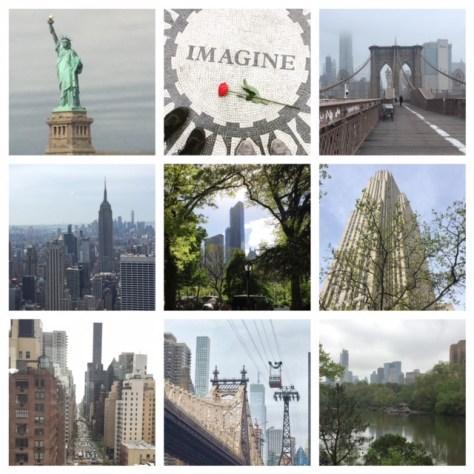 budgettips citytrip naar New York met puber