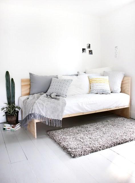 extra slaapkamer maken