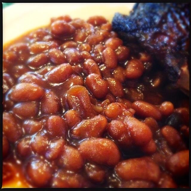 Leatha's Beans