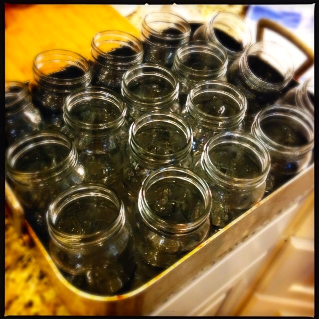 Bottles for bottling
