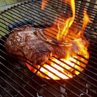 The Steak Rules