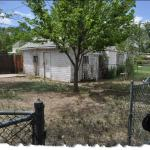 backyard - Pueblo Real Estate