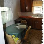 kitchen - Pueblo Real Estate