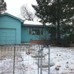 Wholesale House For Sale - 921 E. Columbia St., Colorado Springs, CO 80903