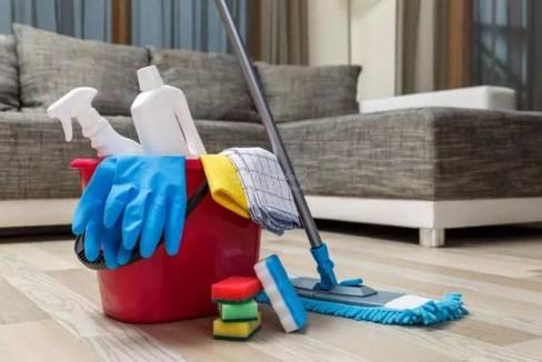 Ettersyn av din bolig
