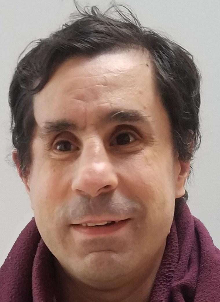 Photo visage Roland Lardeau
