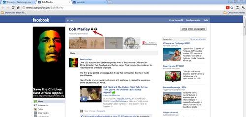 Music musica en Facebook3