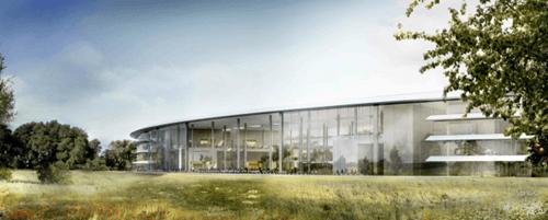 Nueva sede de Apple 2