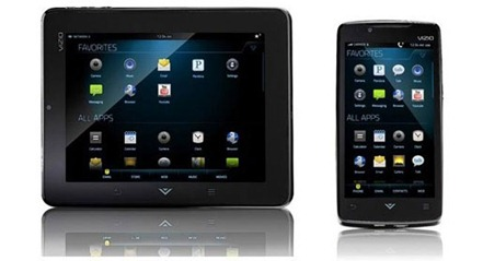 Smartphone y Tablet
