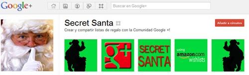 Secreto de Papá Noel