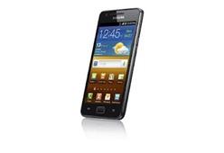 Samsung GALAXYSII