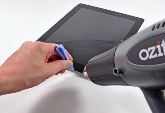 iPad 3 desmontaje