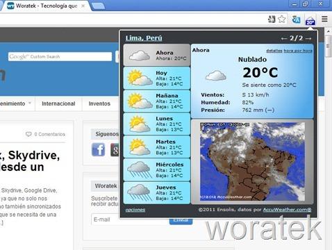 13-10-2012 Forecastfox