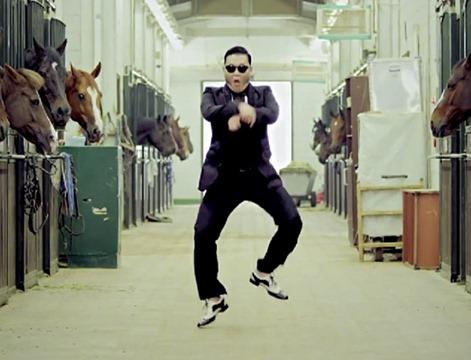 baile del caballo