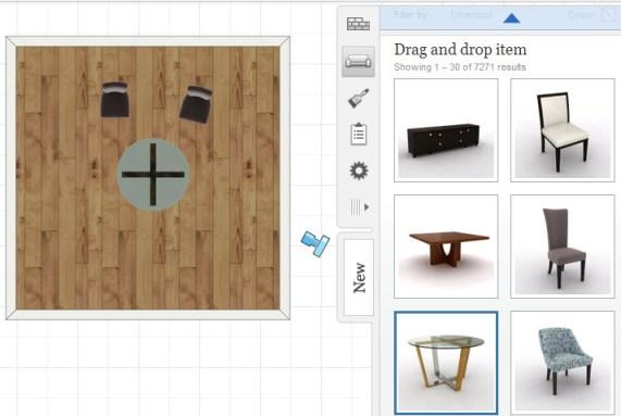 Aplicaciones online para hacer planos de casas