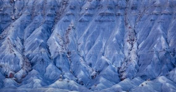 Wallpaper valle de la muerte de Mavericks