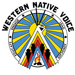 Western Native Voice - grassroots social justice organization