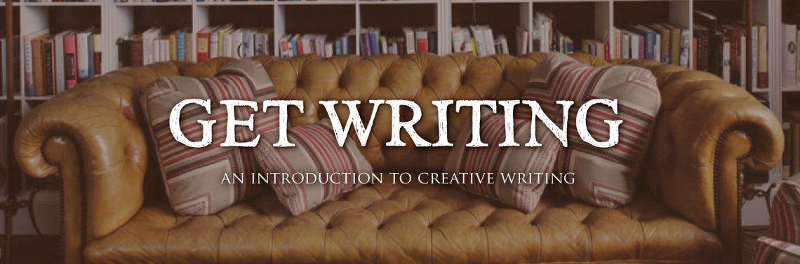 Get-Writing