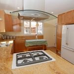 IKEA Kitchen Cabinets with Custom Doors from Scherrs ...