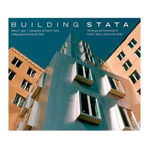 Building Stata cover