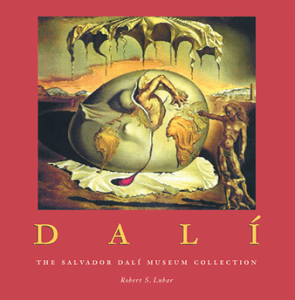 Dali Museum Catalog cover