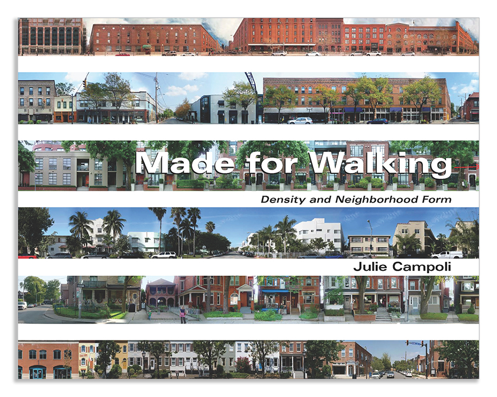 Made For Walking cover