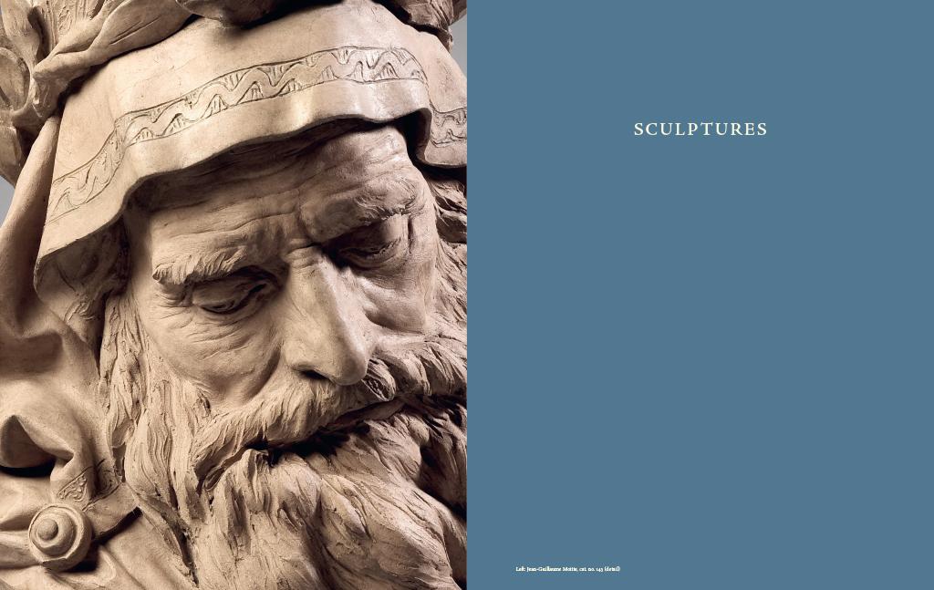 Horvitz T&T sculpt entries CO