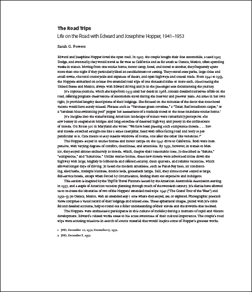 Hopper Text Spread 12