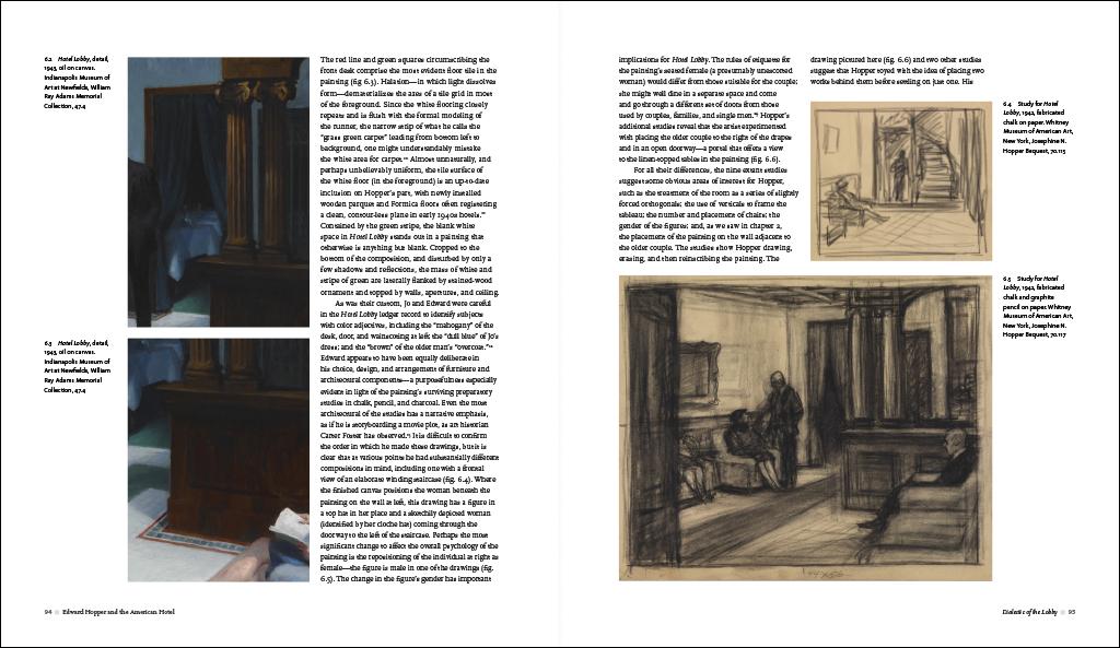 Hopper Text Spread 6