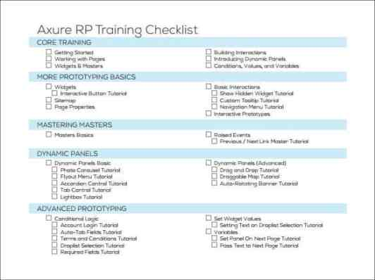 training-checklist-template-210